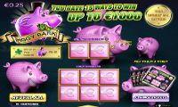 piggy bank kraslot