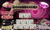 precious little diamonds kraslot