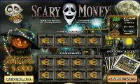scary money kraslot