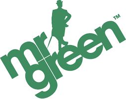 mr green cash prijzen