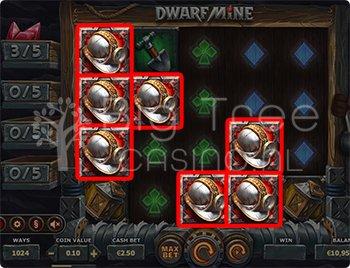 Dwarfmine Win
