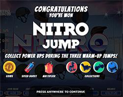 Nitro Circus Functie